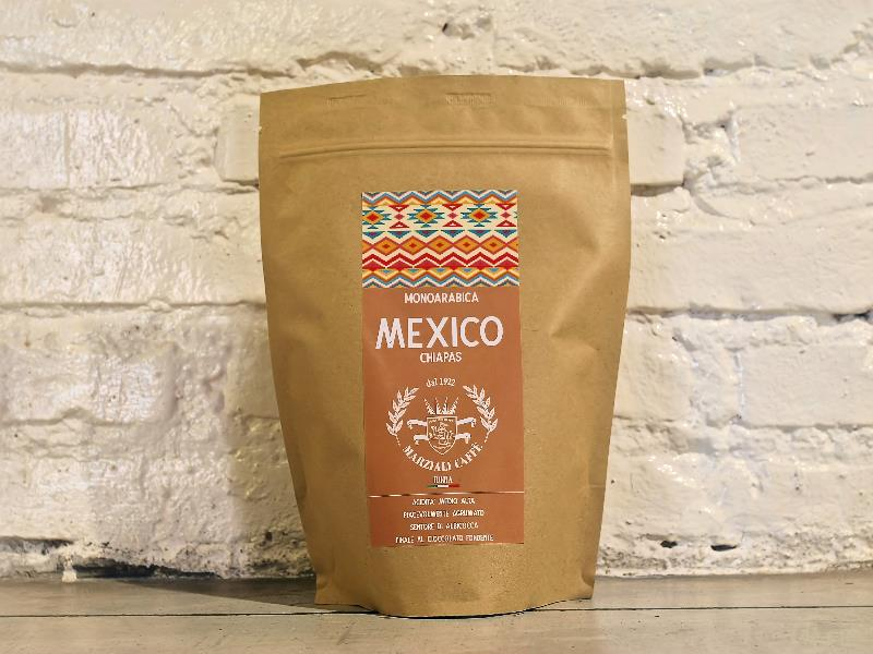 >Caffè in grani monorigine Mexico